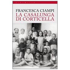 La Casalunga di Corticella