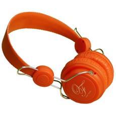 Cuffia 002 Orange