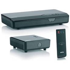 GigaView 821 Wireless Full HD + 3D Audio / Video Sender