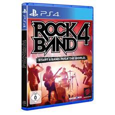 PS4 - Rock Band 4