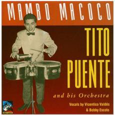 Tito Puente - Mambo Macoco