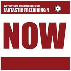 Fantastic Freeriding 4