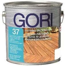 37 - 7808 Noce 2,5 L - Extreme Decking Oil