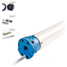 Set Mondrian 5 - 40 Nm Motore Tubolare Tapparelle Y5040a151mo Kit 001uy0021