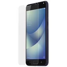 Pellicola Zenfone 4 Max Pro / Plus Zc554kl Vetro Temperato 9h 4smarts