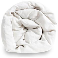 Hollowfibre Piumone Da 10,5 Tog (doppio) (bianco)