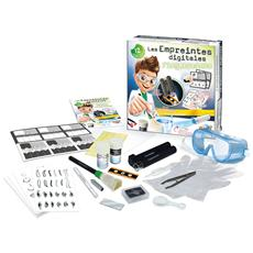 507101EU, Chimica, Kit per esperimenti, Ragazzo, AA, Multicolore