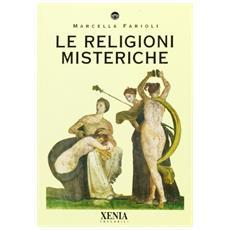 Le religioni misteriche