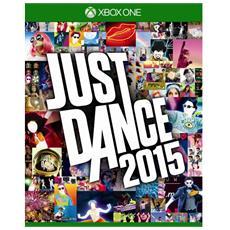XONE - Just Dance 2015