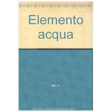 Elemento acqua