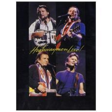 Cash / Nelson / Jennings - Highwaymen Live!