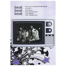 Beat, Beat, Beat - The Best Of 2 (2 Dvd)