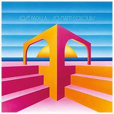 Jose Padilla - So Many Colours (3 Lp)