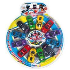 Blister Tondo Auto Mini Gran Prix