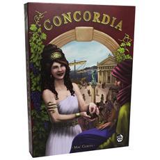 Giochi da Tavolo Concordia