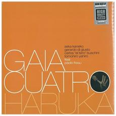 Gaia Cuatro - Haruka (180Gr)