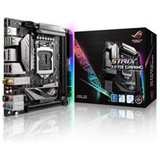 ASUS - Scheda Madre STRIX Z270I GAMING Socket LGA 1151...
