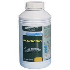 Alghicidi, Doppia Funzione, Flacone 1 lt