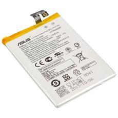 Batteria Asus Originale C11p1508 Da 4850 Mah Per Asus Zenfone Max Zc550kl