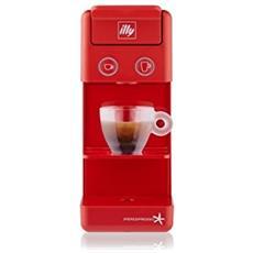 Macchinetta Del Caffe Y3 Y3.1 Nuova Rossa 60286