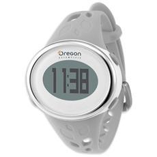 Sportwatch Se331 con Cardiofrequenzimetro Colore Grigio / Bianco