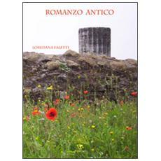 Romanzo antico