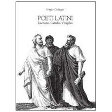 Poeti latini