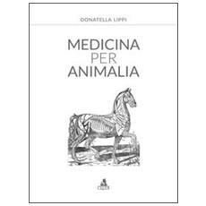 Medicina per animalia