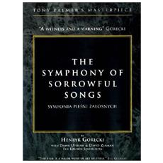 Symphony Of Sorrowful Songs - Gorecki