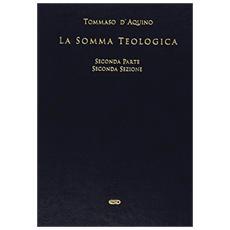Somma teologica. Vol. 2/2
