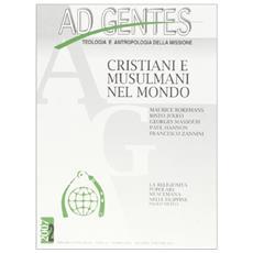 Ad gentes (1997) . Vol. 2