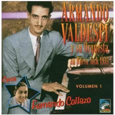 Armando Valdespi - En Nueva York 1