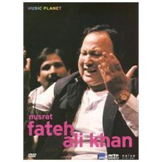 Nustrat Fateh Ali Khan - Le Dernier Prophet