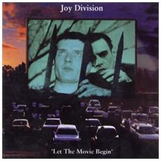 Joy Division - Let The Movie Begin (2 Lp)