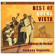 Various - Best Of Buena Vista