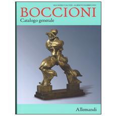 Umberto Boccioni. Catalogo generale delle opere. Ediz. illustrata