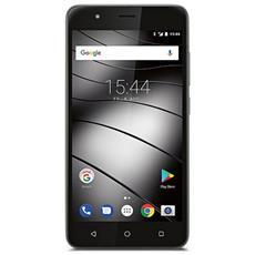 "GS270 Grigio 16GB Dual Sim Display 5.2"" Full HD Slot Micro SD Fotocamera 13Mpx Android - Italia"