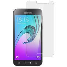Pellicola Vetro Flessibile - Tecnologia Infrangibile Per Samsung Galaxy J3