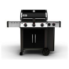 Barbecue Weber Genesis Ii Lx E-340 Gbs Black Gas