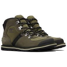 SOREL - Stivali E Stivaletti Sorel Madson Sport Hiker Scarpe Uomo Eu 43 29c874bd257