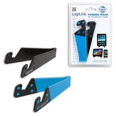 AA0039B Universale Passive holder Nero, Blu supporto per personal communication