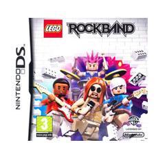 NDS - Lego Rock Band