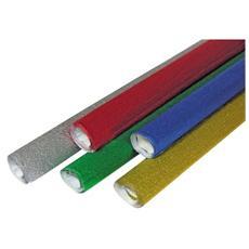 pz. 1 Crespa Alluminio - RotoloCm. 150X50 Blu 2196/5