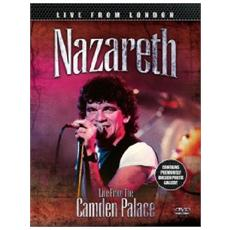 Nazareth - Live From The Camden Palace