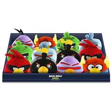 Peluche a Clip Angry Birds Space Assort 8 cm GAF0561