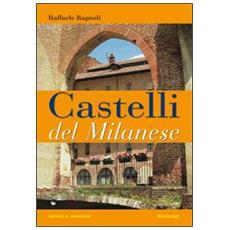 Castelli del milanese
