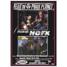 Fear Of A Punk Planet Vol. 1