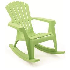 Bascule per Poltrone Verde Lime - Modello Dolomiti Colore