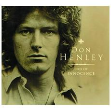 Henley Don - End Of Innocence