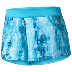Short Donna Melbourne Blu Fantasia S